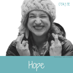 Hope reaction to chronic disease