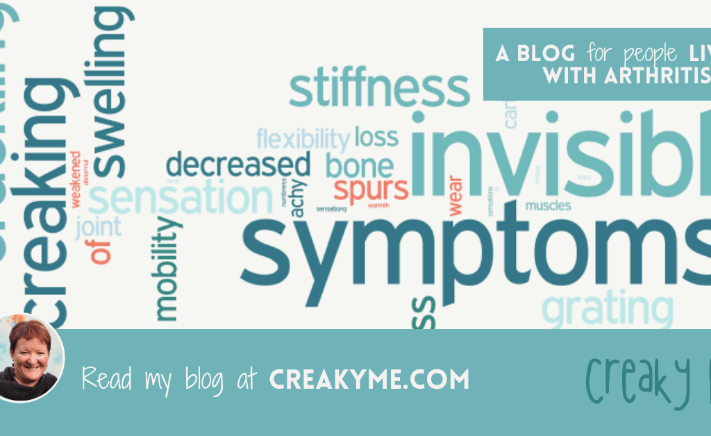 The ultimate guide to Osteoarthritis OA by CreakyMe